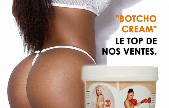 Crème Miracle Botcho