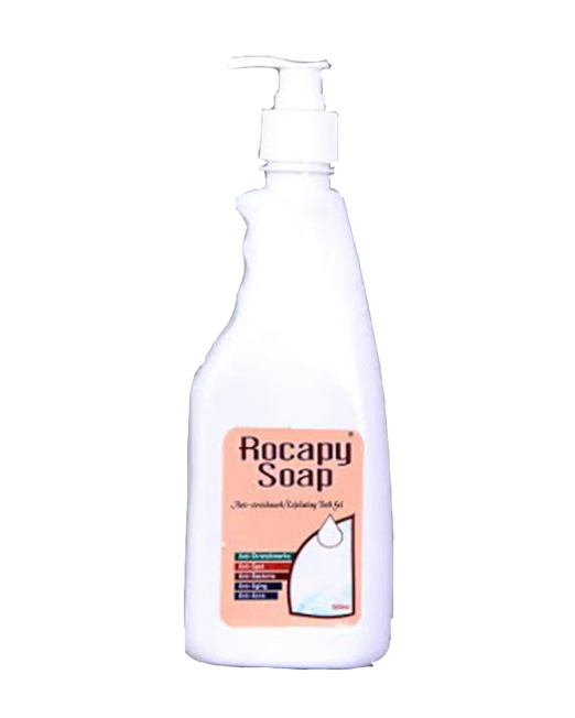 Rocapy Soap ok