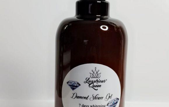 Diamond Shower Gel 7 Days whitening