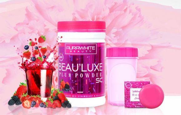 Aurawhite Beau'luxe (Best seller)