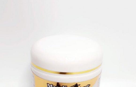Crème hydratante au COLLAGEN