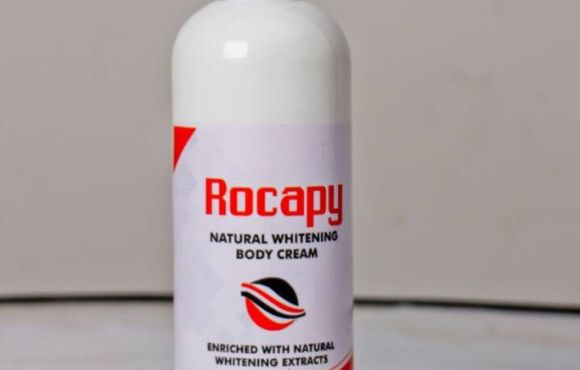 Crème Rocapy anti-Vergetures