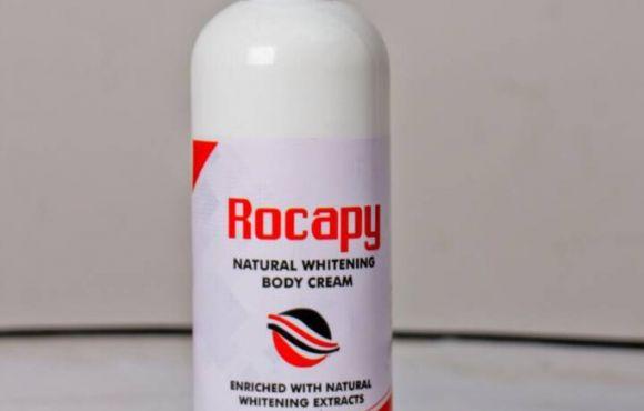 Crème Rocapy anti-Vergetures