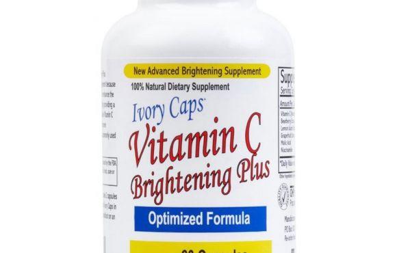 Ivory Caps vitamine C