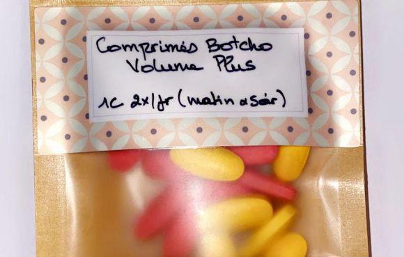 Comprimés Botcho «Volume Plus»