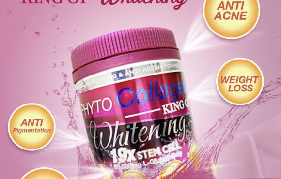 POUDRE PHYTO COLLAGEN WHITENING