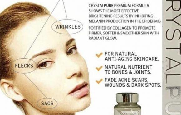 Collagen White Extra Crystalpure